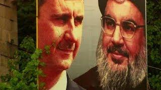 Lübnan'da mezhep gerginliği