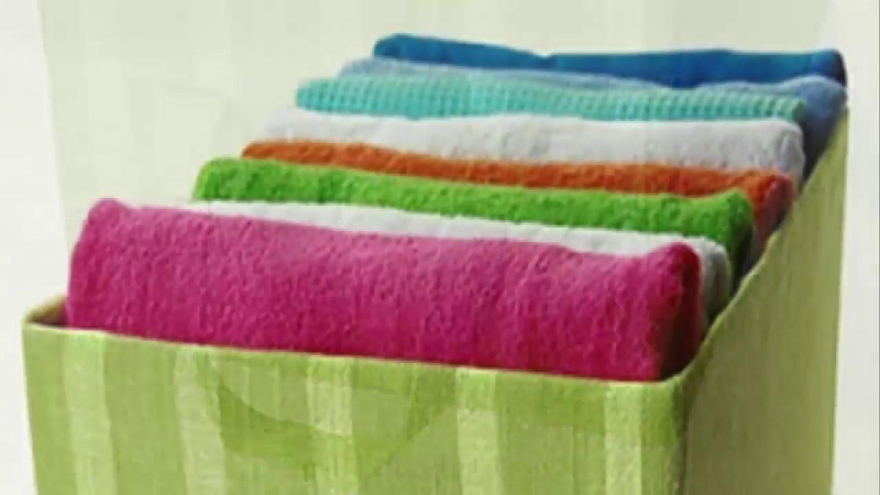 Коробка текстильная своими руками
