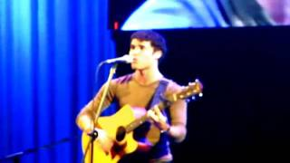 "Darren Criss - ""Part of Your World"" Performances Mashup"