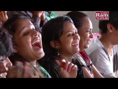 Dhirubhai Sarvaiya 2017 ||New Gujarati Jokes ||Full HD Video ||Part-5