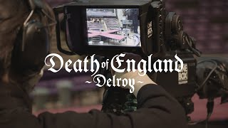 How We Made It: Filming 'Death of England: Delroy' live on stage at the National Theatre