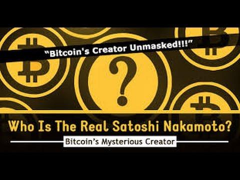 Australian Craig Wright Identifies Self As Bitcoin Creator