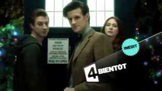 Doctor Who - France 4 - Saison 7 partie 1 en Français - Bande annonce
