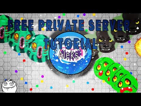 private server c9