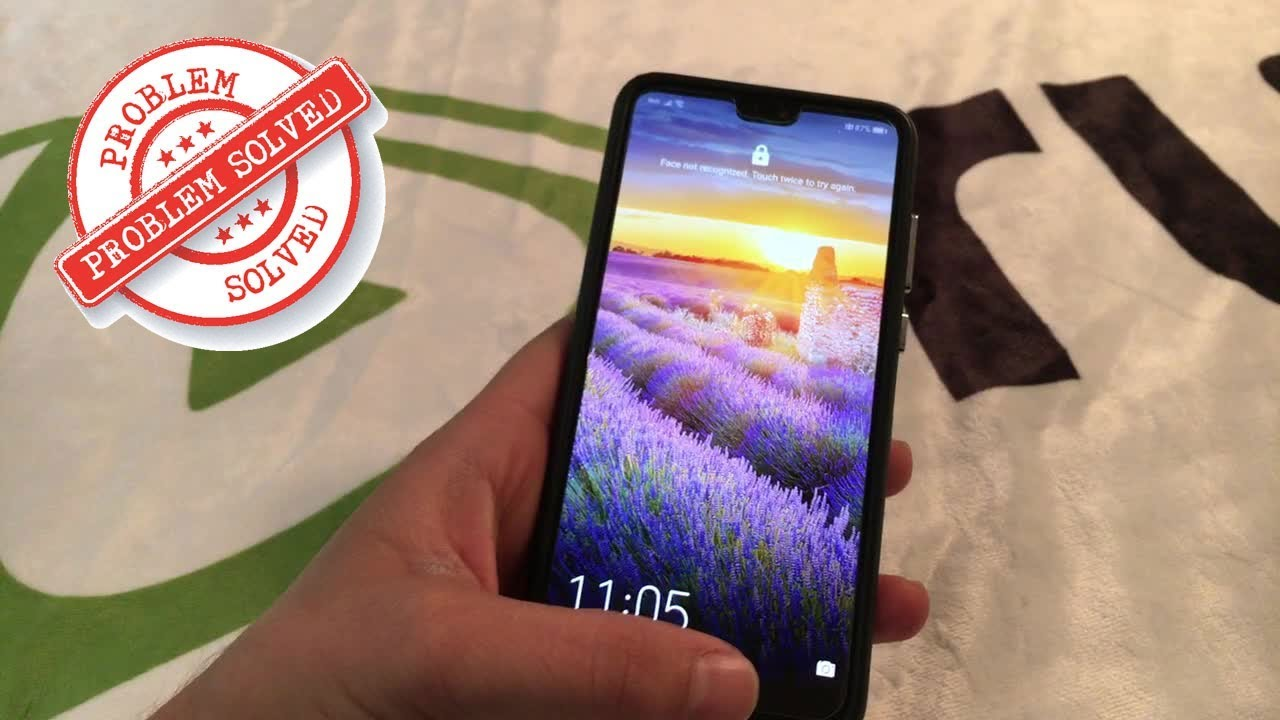 How to fix the Huawei Notification Problem