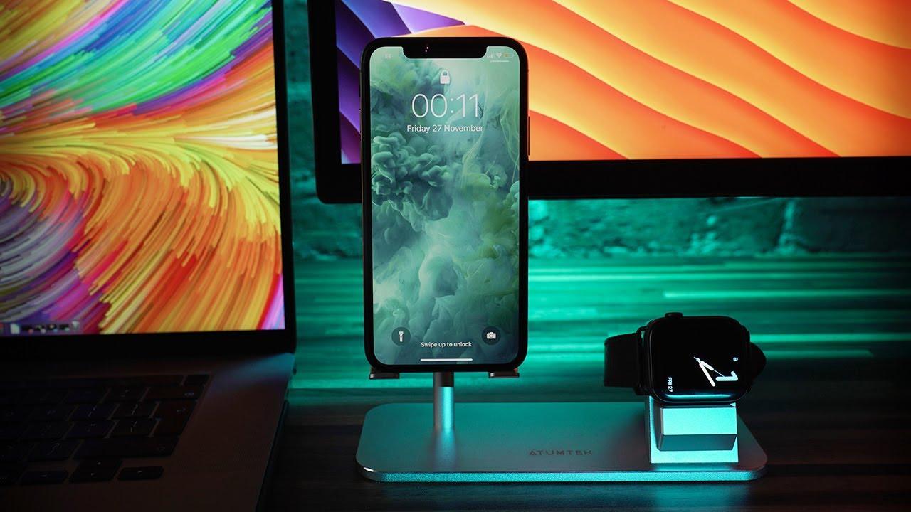 Can desk accessories make you a BETTER Developer?