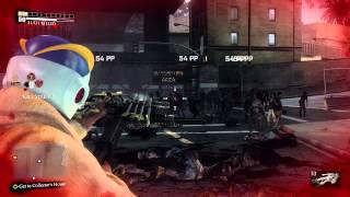 Dead Rising 3: Zombie Killing (Free Roam)