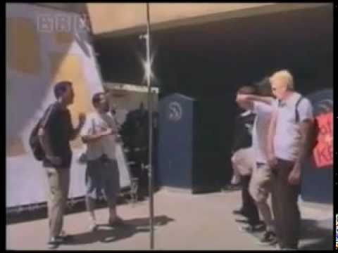 "Blink 182 - The Making Of ""Josie"" Music Video"