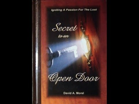 Lord and Christ Radio Episode #10: Secret to an Open Door! (Soul Winning) -  Part 4 of 4