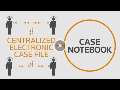 Discover Hosted Practice Technology with Case Notebook