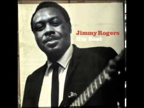 Blues all day long - Jimmy Rogers All Stars