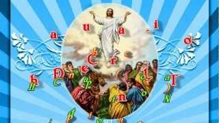 Chúa Đã Lên Trời (Phanxicô) - Ca đoàn Ngôi Ba