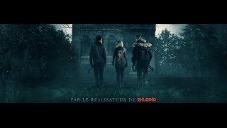 Don't Breathe, la maison des ténèbres - streaming du film d'horreur choc en VOSTF