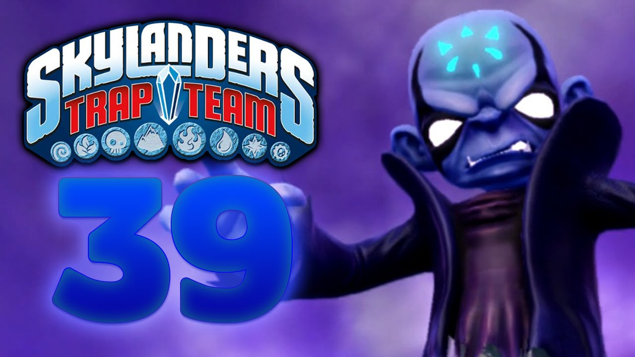 Skylanders Trap Team Part 39: Final Kaos Boss Battle ...