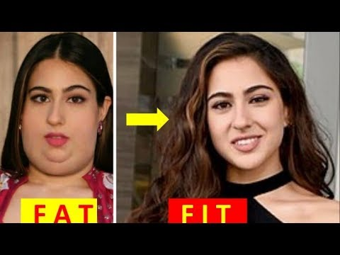 Download 10 Bollywood Stars who went from Fat to Fit l 2019