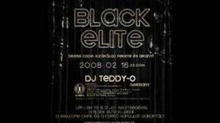 Download Dj Teddy-O coming to Budapest (Black Elite) MP3 song and Music Video