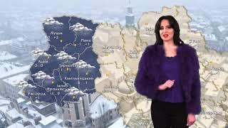Погода в Украине на 6 декабря