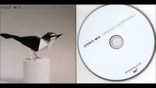 Stereo MCS - Desert Song