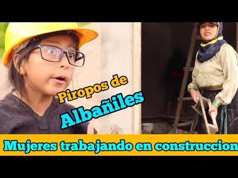 Mujeres trabajandO en construcción /ADONIS CHIKITO
