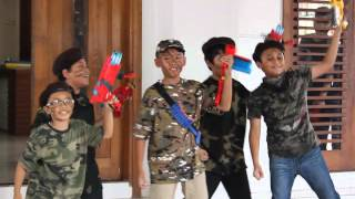 Assembly 5 Bende//Budi Mulia Dua Bintaro School