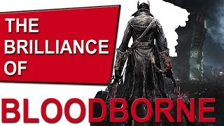 BloodBorne Review 2018 | PS4 Exclusive Masterpiece | The Gothic Brilliance