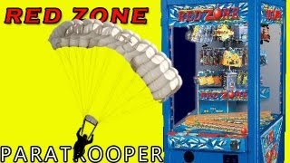 Game | Paratrooper Red Zone Arcade Game​​​ ​​​ | Paratrooper Red Zone Arcade Game​​​ ​​​