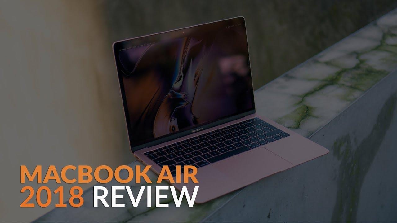 MacBook Air 2018 review: de beste nieuwe Mac voor jou?
