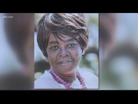 Fingerprint leads to arrest in murder of South Carolina mail carrier