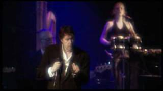 Bryan Ferry - Avalon - Live in Paris