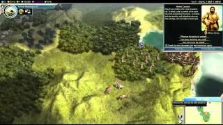 Sid Meiers Civ 5    America    Scrambled continents DLC