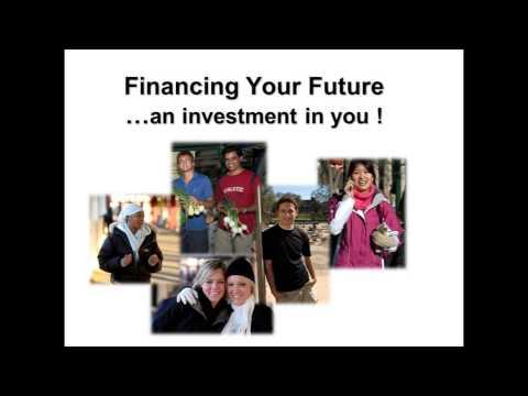 College Planning Seminar Part 1