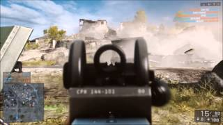 Battlefield 4 - Holy F***in' Sh*t - 004 - Airborne Invasion