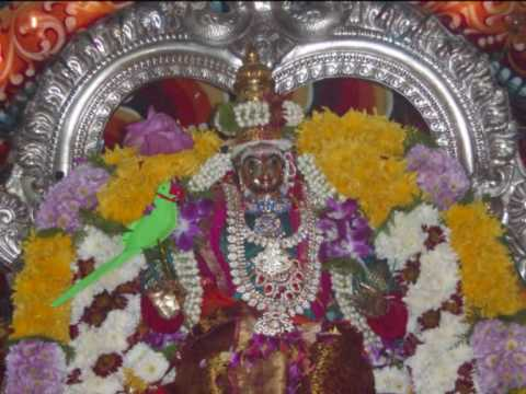 Durga Kavasam