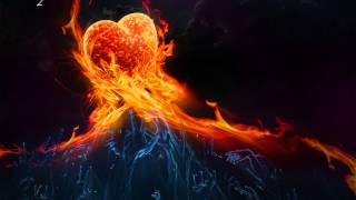 Jonathan Clay ft.Scott Thomas - Heart on fire (rock version)