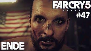 FAR CRY 5 : #047 - Das Ende & Meine Meinung - Let's Play Far Cry 5 Deutsch / German
