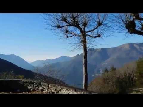 NYDucati in Vendrogno, in the Province of Lecco in the Italian region Lombardy