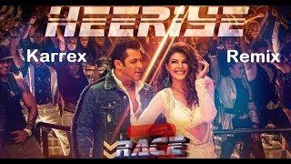 Heeriye - Race 3 - [Karrex Dance Mix]