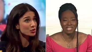 Pro-Life African Woman Wrecks BBC News Anchor In Abortion Debate (REACTION)