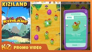 [Kizi Games] Kiziland→ Promo