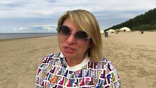 ВОДОЛЕЙ - ГОРОСКОП на СЕНТЯБРЬ  2018 года от Angela Pearl.