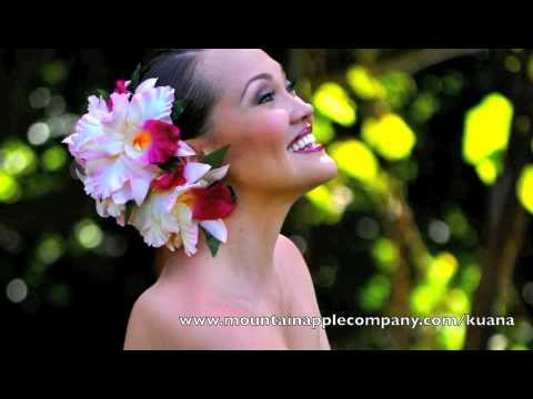 KUANA TORRES KAHELE  Kaunaloa Video