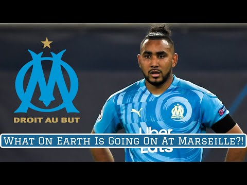 What On Earth Is Going On At Marseille?