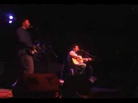 Acres Of Hope Shane & Shane chords by Shane & Shane - Worship Chords