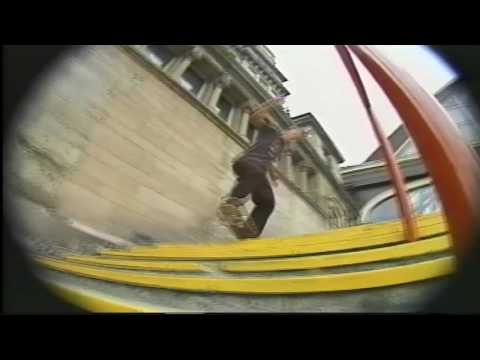 Big Brother Skate Video - Number Two