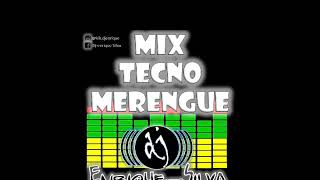Tecno merengue mix - dj_enrique_silva