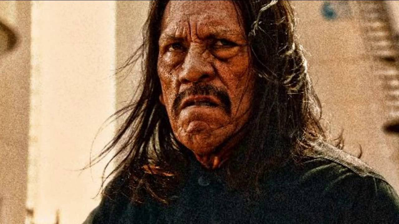 Photo of แดนนี่ เทรโฮ ภาพยนตร์ – Danny Trejo นักบุญ หน้าโหด สาระแทบไม่มี[P218]