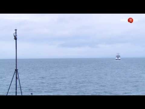 "28.07.2017 С рефрижератора ""Николай Касаткин"" пропал моряк"