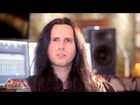 GUS G. - Fearless (2018) // Official Track by Track Video // AFM Records