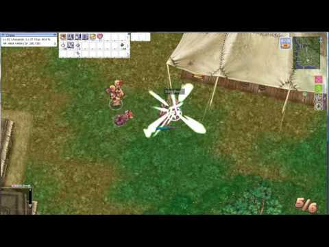 RAG: Ragnarok Online Philippines Assassin PVP Game (PvP)