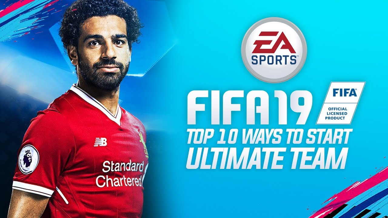TOP 10 WAYS TO START FIFA 19 ULTIMATE TEAM!! - YouTube 406d5a70d
